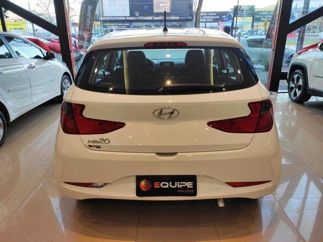 Hyundai HB20 1.0M SENSE - Foto 5