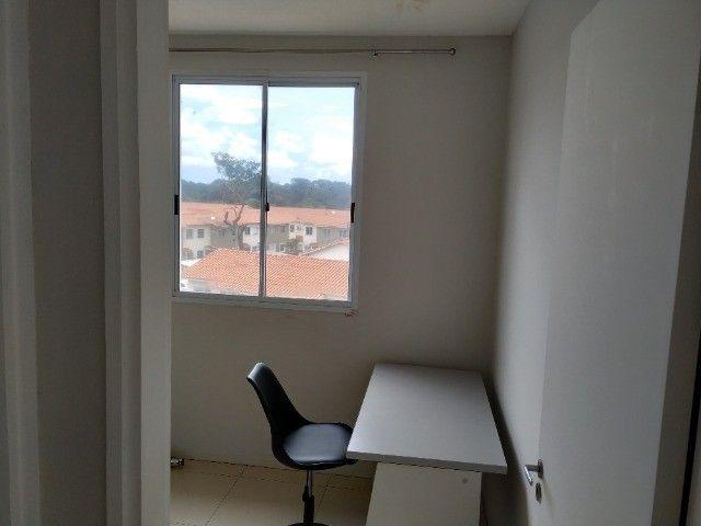 Excelente Apartamento no 3o. Andar do Condomínio Três Barras 1 no Bairro Rita Vieira - Foto 6