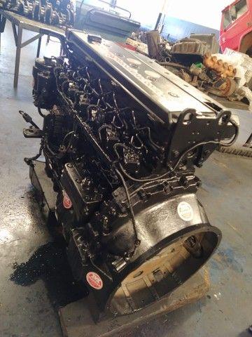 Motor M. Benz OM 906/926 LA - Foto 2
