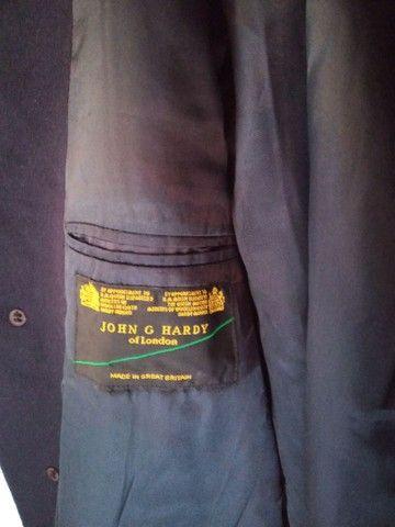 Sobretudo importado Made in Gram Bretanha - Foto 2