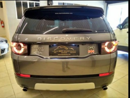 Land Rover Discovery Sport Hse 18/19 37000km - Foto 6