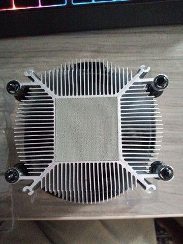 Cooler box AMD Wraith Spire nunca usado - Foto 3