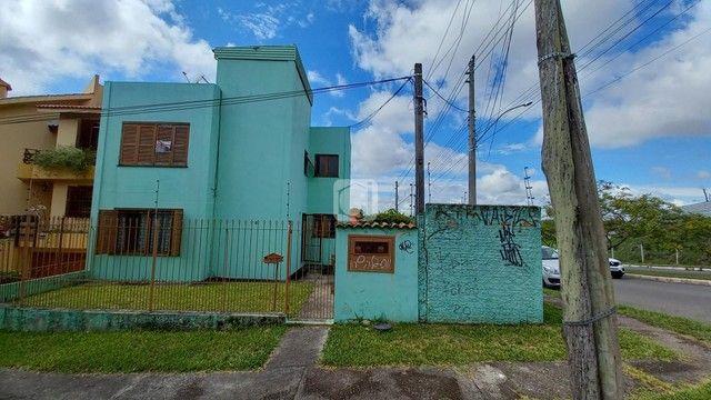 Apartamento para alugar com 2 dormitórios em Noal, Santa maria cod:141