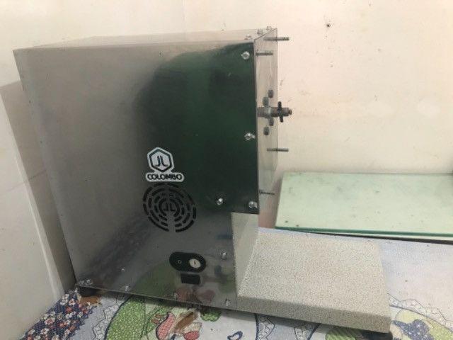 Triturador de Coco e Queijo Industrial Bivolt - JL Colombo - Foto 6