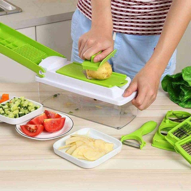 Triturador de legumes - Foto 4