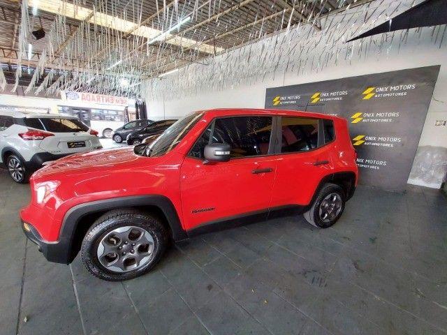 Jeep Renegade 1.8 Automático 2019 - Foto 2