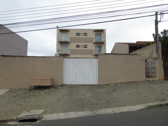 Apartamento para alugar com 3 dormitórios em Jardim carvalho, Ponta grossa cod:02363.001 - Foto 2