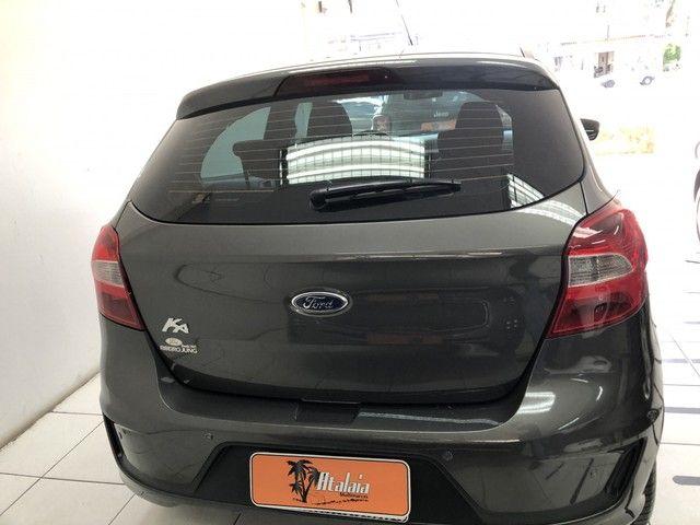 Ford Ka 1.0 SE/SE Plus TiVCT Flex 5p 2019 Flex - Foto 5