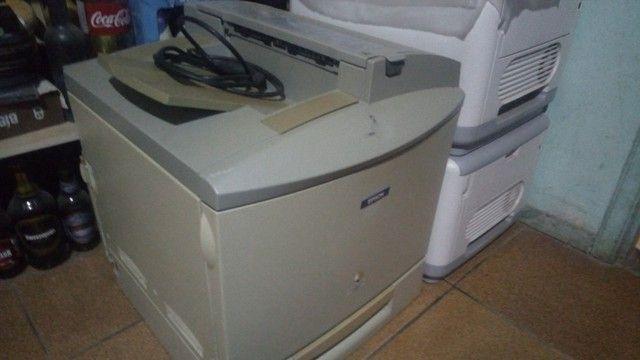 Impressora laser Epson AcuLaser C1000 - Foto 2