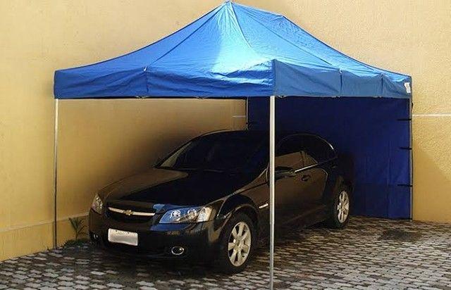 Tenda 4,5x3  - Foto 3