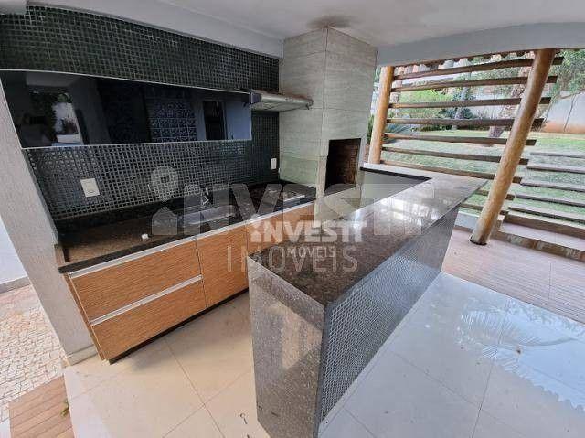 Sobrado com 4 dormitórios à venda, 590 m² por R$ 4.000.000 - Jardins Paris - Goiânia/GO - Foto 3