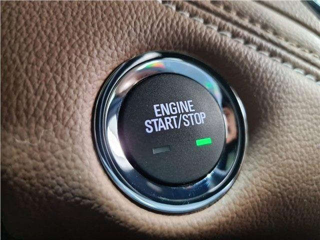 Chevrolet Cruze 2020 1.4 turbo flex sport6 premier automático - Foto 16