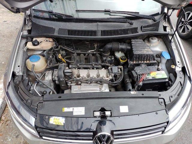 Vw - Volkswagen Fox Comfortline 1.6 completo - Foto 11
