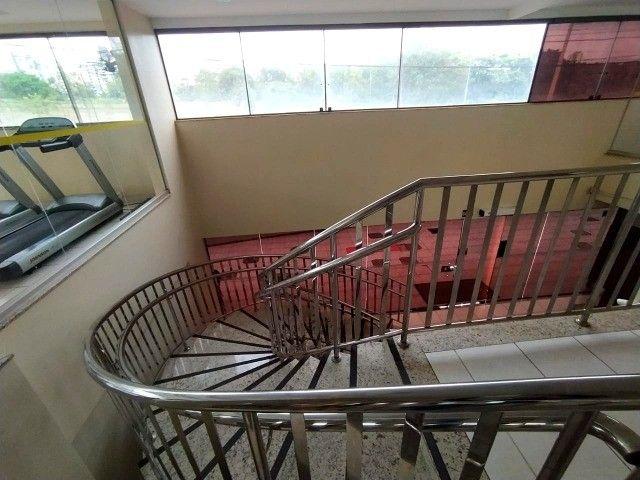 Lindo Apartamento 1 Quarto para Venda no Ed. Luna Park em Aguas Claras - Foto 14