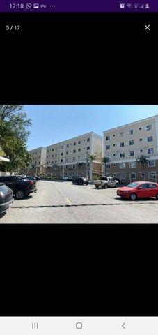 Troco ou Vendo apartamento em Juiz de Fora - Foto 12