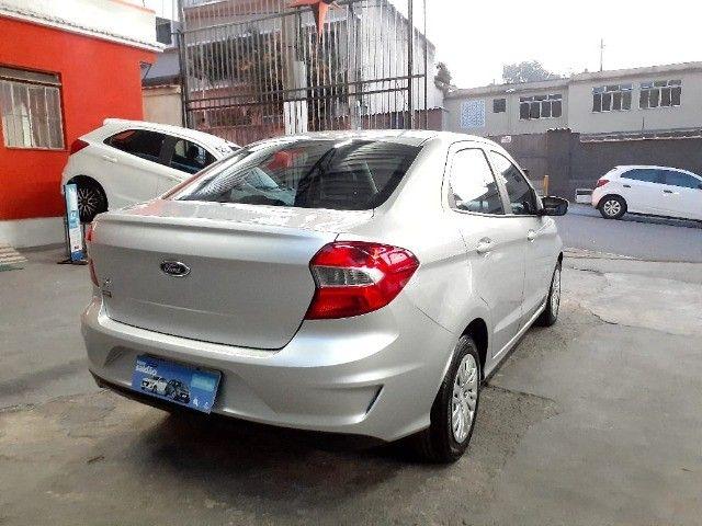 KA SE 1.0 Sedan Completo - Foto 5