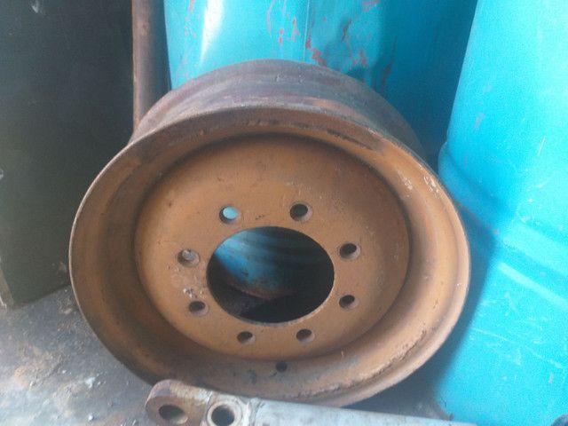 Roda de case - Foto 4