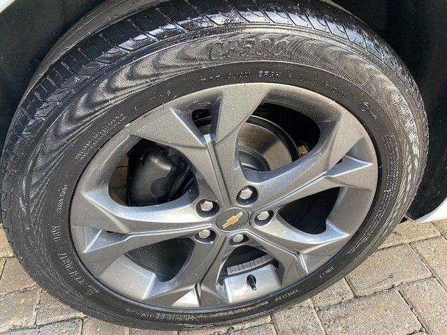 Chevrolet Cruze 1.4 Sport LTZ Automático 4P - Foto 7