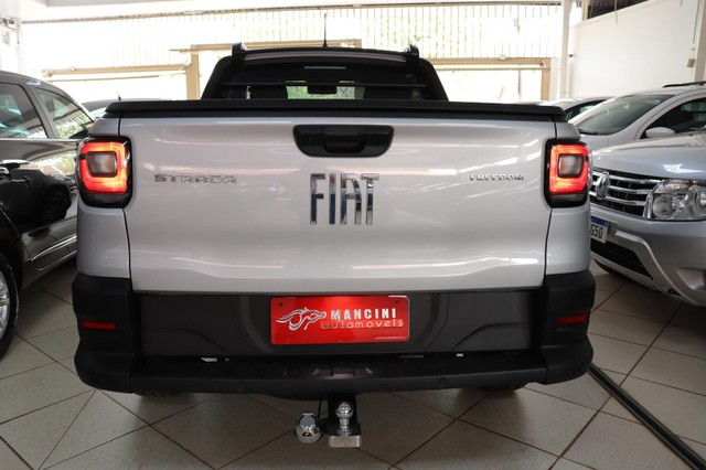 Fiat Strada Freedom 1.3 CS (Flex) - Foto 5