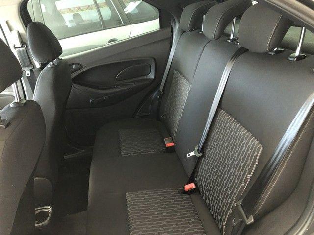 Ford Ka 1.0 SE/SE Plus TiVCT Flex 5p 2019 Flex - Foto 7