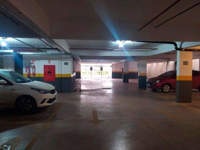 Lindo Apartamento 1 Quarto para Venda no Ed. Luna Park em Aguas Claras - Foto 11