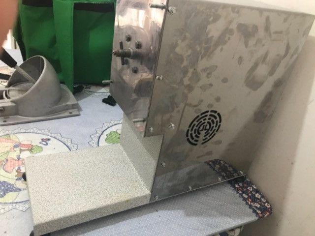Triturador de Coco e Queijo Industrial Bivolt - JL Colombo - Foto 5