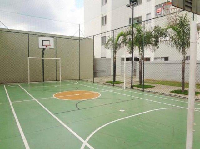 Apartamento com elevador 3 quartos e área de lazer completa  - Foto 11