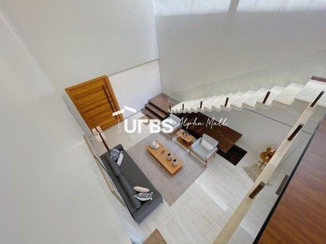 Casa de condomínio para venda com 352 metros quadrados com 4 quartos - Foto 20