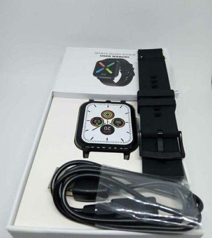 Smartwatch DTX - Foto 6