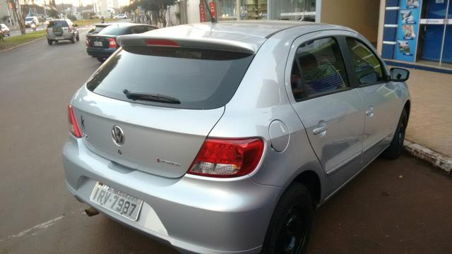 Gol imotion 1.6 completo