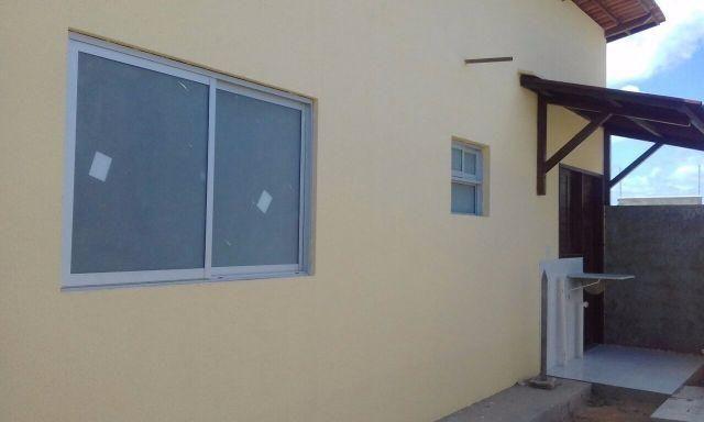 Casa em residencial fechado c ótimo preço e muita facilidade na aprovação do crédito - Foto 7