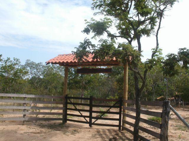 Rancho/pousada para lazer e pescaria, as margens do Rio São Francisco, 3 quartos, uma suit - Foto 7