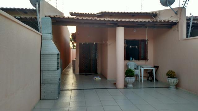 Casa Plana em Maracanaú Piratininga