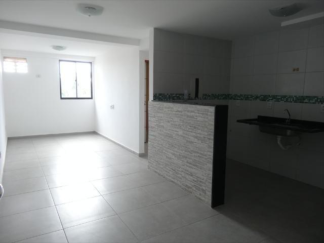 Apartamentos prontos pra morar em Olinda, 3 quartos, 1 suíte, 100mts da praia - Foto 2