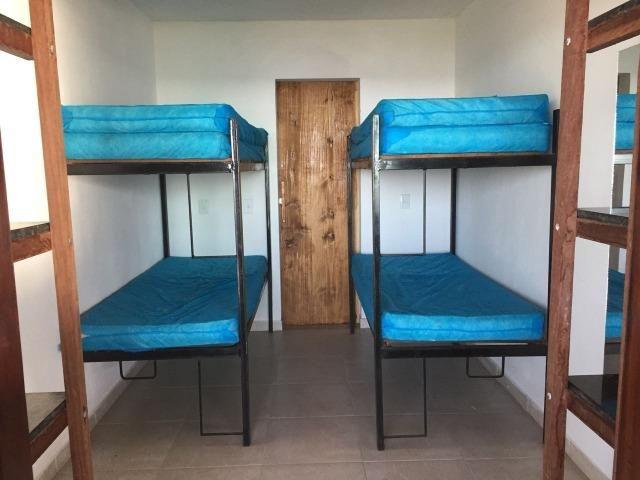 Casa em Frente ao Mar Marataizes 5 suites temporada 600,00 - Foto 15