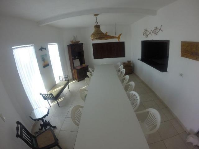 Casa em Frente ao Mar Marataizes 5 suites temporada 600,00 - Foto 9