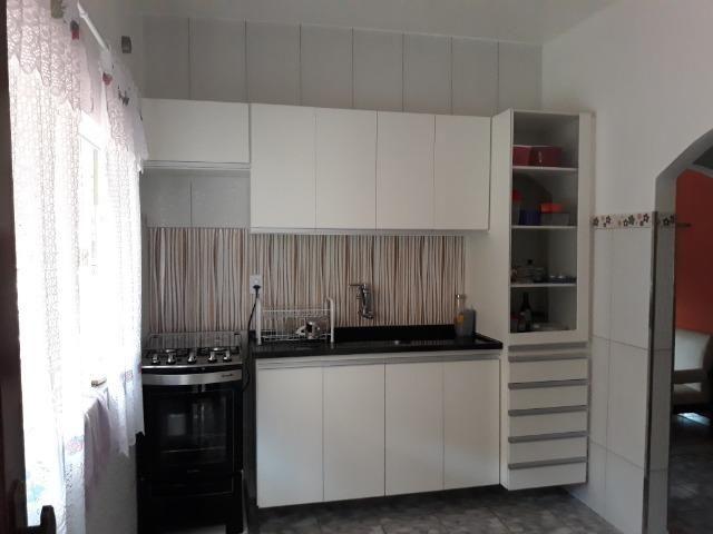 Apartamento 02 quartos mais terraço com Kitnet São Silvano - Foto 4
