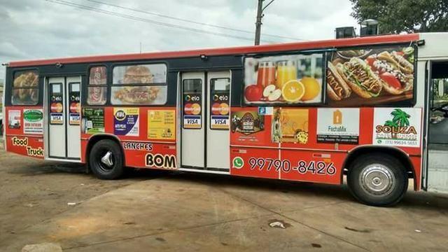 Ônibus para comercio - Foto 2