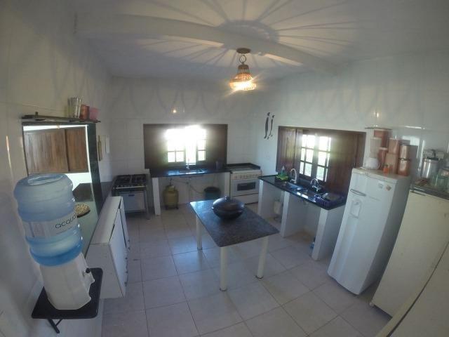 Casa em Frente ao Mar Marataizes 5 suites temporada 600,00 - Foto 11