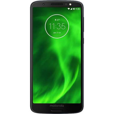Vendemos Motorola Moto G6 modelo XT1925 e aceitamos seu usado na troca!!! - Foto 2