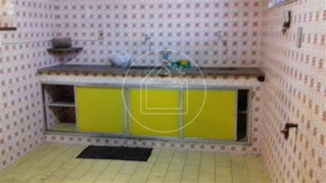 Casa à venda com 3 dormitórios em Pilares, Rio de janeiro cod:799036 - Foto 14