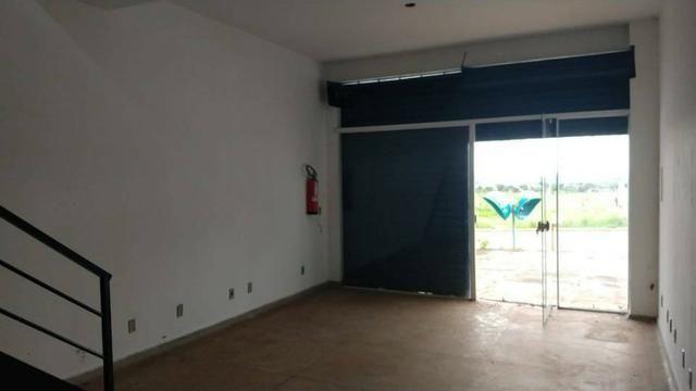 Sala comercial próximo ao shopping Plaza D' oro - Foto 3