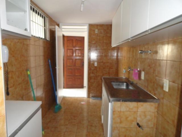 AP0159 - Apartamento 80m², 3 Quartos, 1 Vaga, Ed. Sol Maior, Mucuripe, Fortaleza - Foto 18