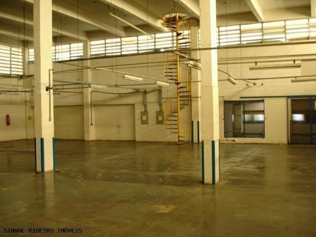 Galpão na avenida tenente marques 12.075,50 m² oportunidade Polvilho Cajamar SP - Foto 7