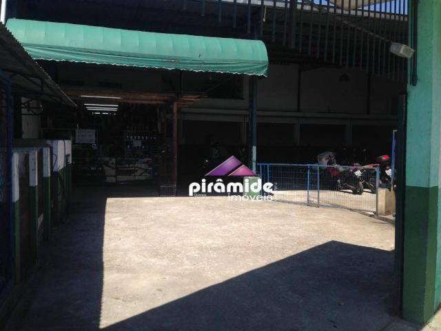 Galpão à venda, 400 m² por r$ 1.100.000 - jardim jaqueira - caraguatatuba/sp - Foto 7