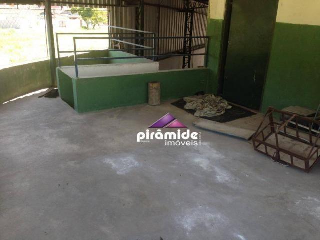 Galpão à venda, 400 m² por r$ 1.100.000 - jardim jaqueira - caraguatatuba/sp - Foto 17