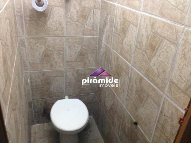 Galpão à venda, 400 m² por r$ 1.100.000 - jardim jaqueira - caraguatatuba/sp - Foto 9
