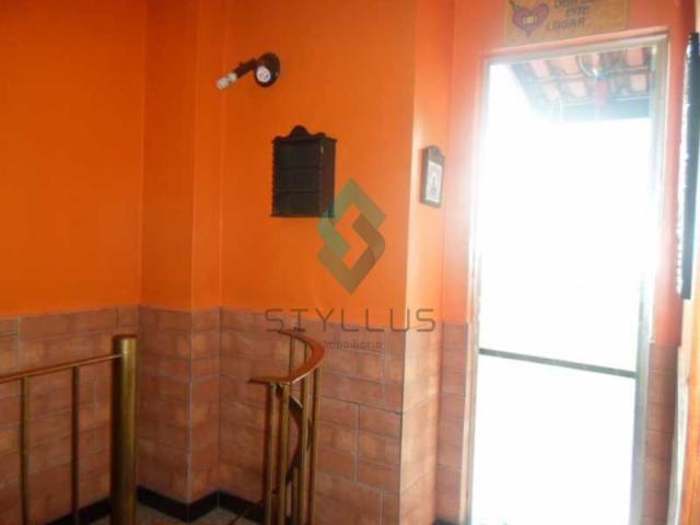 Apartamento à venda com 3 dormitórios em Méier, Rio de janeiro cod:M6137 - Foto 5