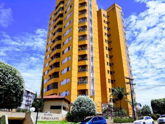 Edifício Di Cavalcanti - 12º andar