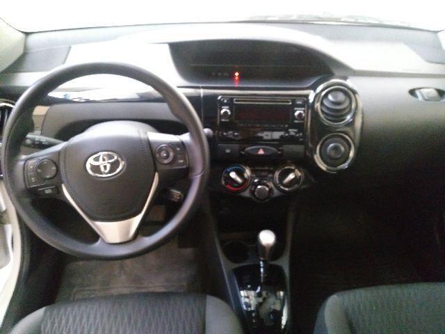 Toyota Etios - Foto 5